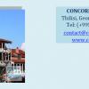 CONCORD TRAVEL GEORGIA - TOUR EN EL CAUCASO